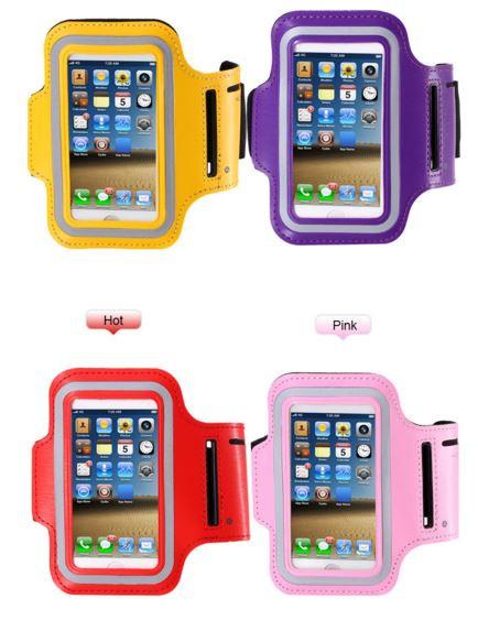 e8a3ed36186 Brazalete para Apple Iphone 5/ 5s Gimnasio