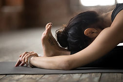 young-woman-doing-paschimottanasana-exer