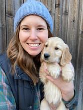 Kelsey & Firefly Litter Puppy