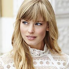 Hair Color, Louisville Salon Reviews, Best Salon, Blonde model