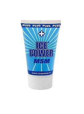 Fysioline Ice Power MSM