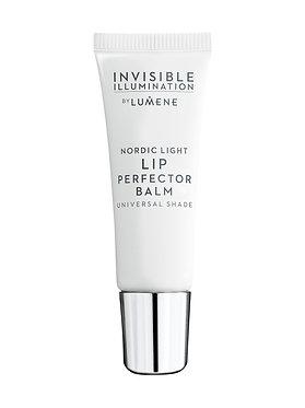 Lumene Invisible Illumination Nordic Light Lip Perfector Balm
