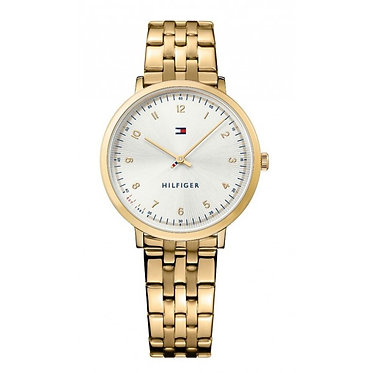 Tommy Hilfiger Ladies' Pippa Gold