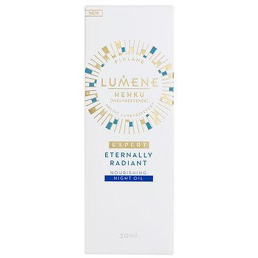 Lumene Hehku Eternally Radiant Nourishing Night Oil