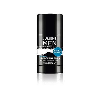 Lumene Men Activate Deodorant Stick