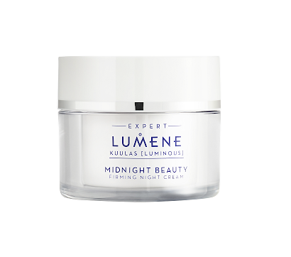 Lumene Kuulas Midnight Beauty Firming Night Cream