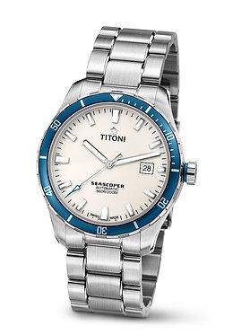 Titoni Seascoper 83985 SBB-516