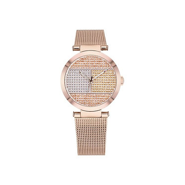 Tommy Hilfiger Ladies' Lynn Mixed Rose Gold