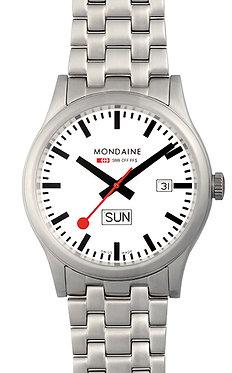 Mondaine Sport DayDate A667.30308.16SBM