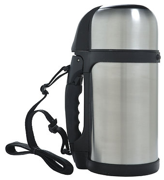 Airam Steel Thermos for Food