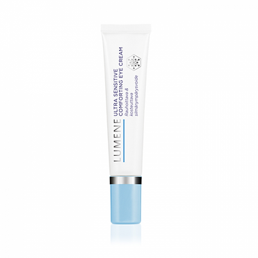Lumene Ultra Sensitive Comforting Eye Cream