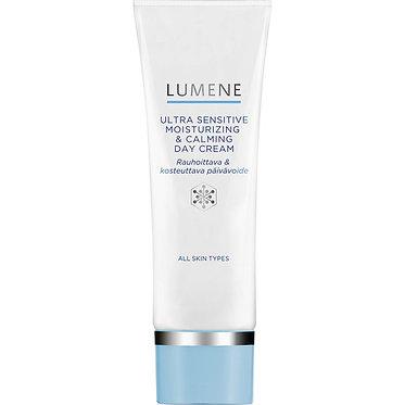 Lumene Ultra Sensitive Moisturizing & Calming Day Cream