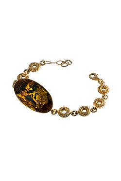 Pureosity Amber Bracelet