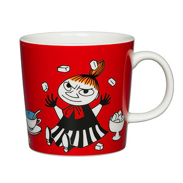 Arabia Moomin Mug Little My