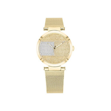 Tommy Hilfiger Ladies' Lynn Mixed Gold