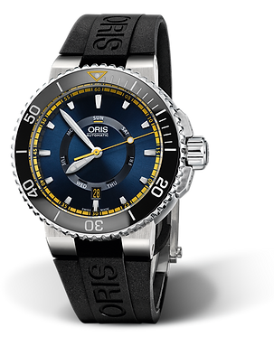 Oris Aquis Great Barrier Reef Limited Edition II