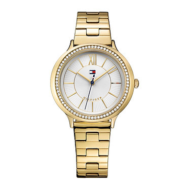 Tommy Hilfiger Ladies' Candice Gold