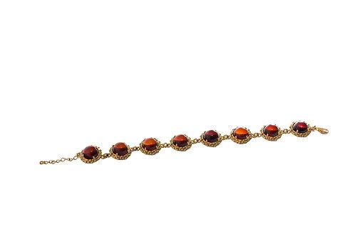 Pureosity Cherry Amber Bracelet