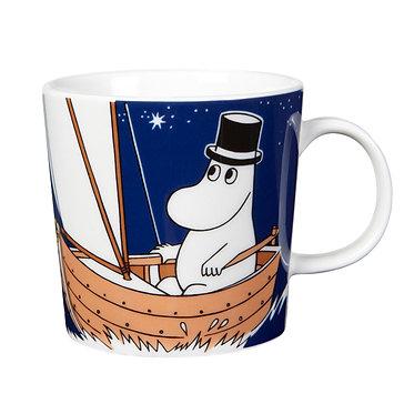Arabia Moomin Mug Moominpappa