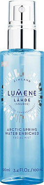 Lumene Lähde Arctic Spring Water Enriched Facial Mist