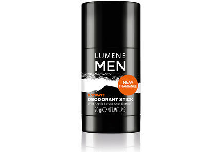 Lumene Men Motivate Deodorant Stick
