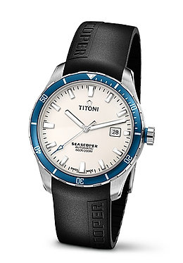 Titoni Seascoper 83985 SBB-RB-516