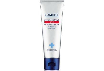 Lumene Ultra Sensitive SOS Intense Cream
