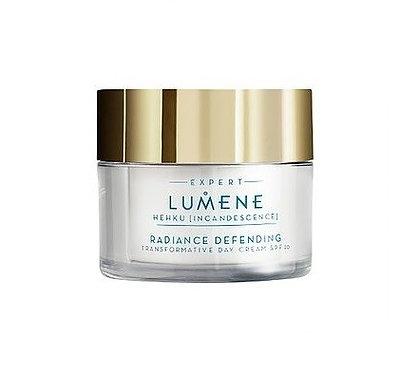 Lumene Hehku Radiance Defending Transformative Day Cream SPF 20
