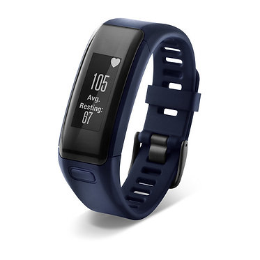 Garmin VivoSmart HR (Blue)
