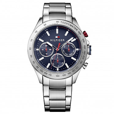 Tommy Hilfiger Men's Hudson