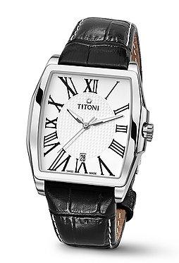 Titoni Wall Street 83727 S-ST-314