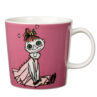 Arabia Moomin Mug The Mymble's Daughter
