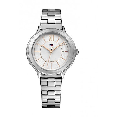 Tommy Hilfiger Ladies' Candice Silver