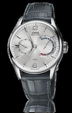 Oris Artelier Calibre 111 (Gray)