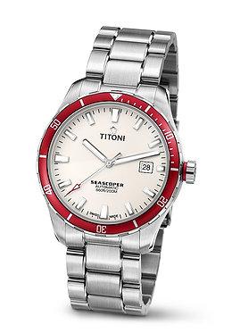 Titoni Seascoper 83985 SRB-516