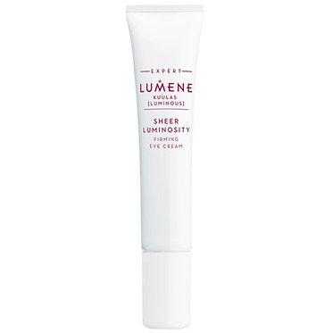 Lumene Kuulas Sheer Luminosity Firming Eye Cream