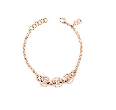 Tommy Hilfiger Signature Crystal Bracelet