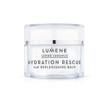 Lumene Lähde Hydration Rescue 24H Replenishing Balm