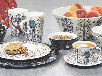 Arabia and Iittala: Classic Finnish Designs