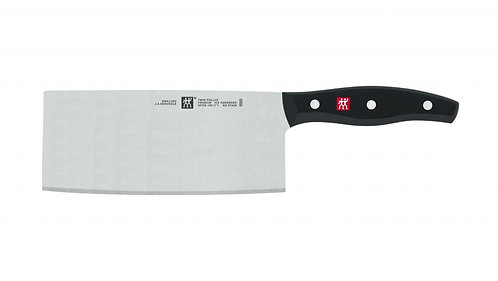 Zwilling TWIN Pollux Chinese Chef's Knife