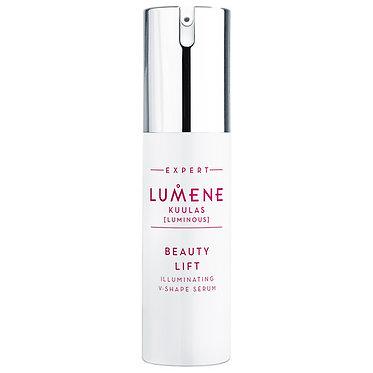 Lumene Kuulas Beauty Lift Illuminating V-Shaping Serum