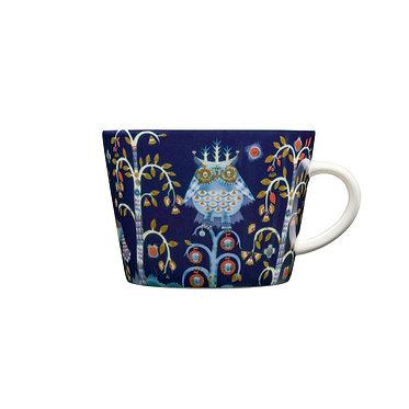 Iittala Taika Blue Coffee Cup