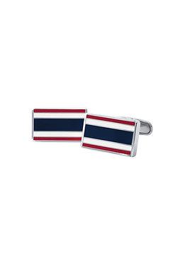 Tommy Hilfiger Flag Cufflinks