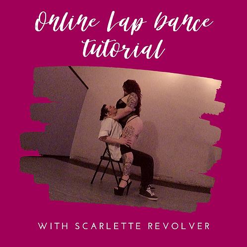 Lap Dance 101 Tutorial