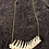 Thumbnail: Cat spine necklace