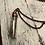 Thumbnail: Mouse vertebrae necklace