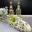 Thumbnail: Painted coyote skull