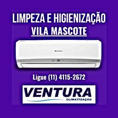 Limpeza-Higienizacao-Manutencao-ar-Condicionado-split-vila-mascote