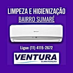 Limpeza-Higienizacao-Manutencao-ar-Condicionado-bairro-sumaré