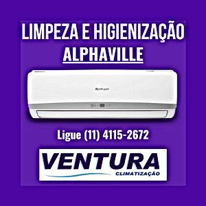 limpeza-higienizacao-ar-condicionado-split-alphaville